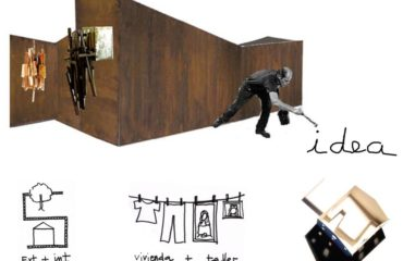 El estilo wabi sabi estudio dise o y escuela for Escuela de diseno de interiores madrid